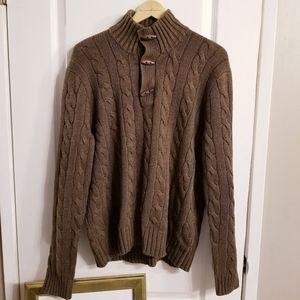Polo by Ralph Lauren knit sweater